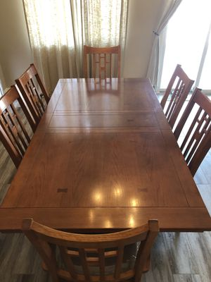 New And Used Dining Table For In North Las Vegas Nv