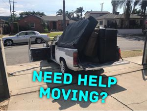 Photo Moving Truck
