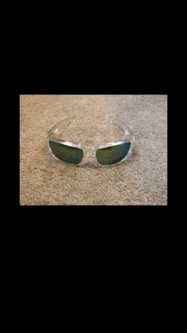 2952fe9a3e Oakley eyepatch 2 sunglasses for Sale in San Diego