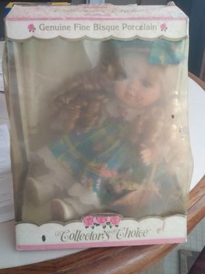Antique doll very old for Sale in Shepherd, TX