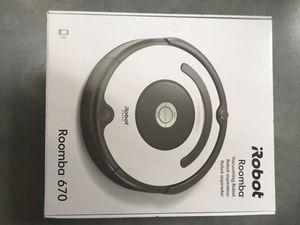 iRobot Roomba for Sale in Ashburn, VA