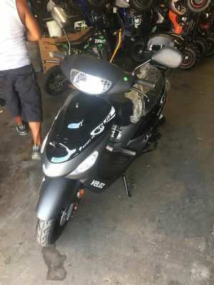 Atm 50cc scooter on sale for Sale in Dallas, TX