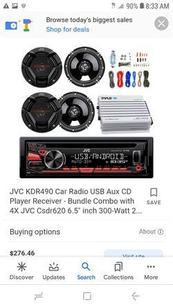 Auto system installed Thumbnail