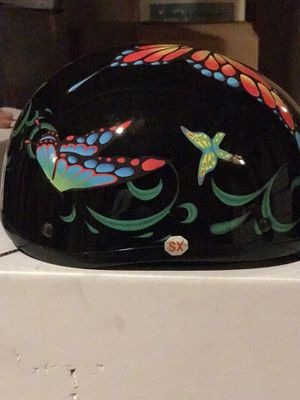 Kids brand new DOT HELMET xtra small for 2 to 3 years old for Sale in Atlanta, GA