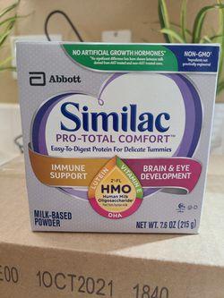 Similac Thumbnail