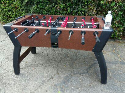 WILSON FOOSBALL TABLE For Sale In Temple City CA OfferUp - Wilson foosball table