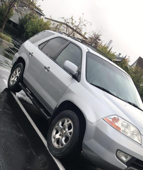 2003 Acura Mdx Automatica For Sale In San Jose, CA