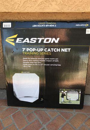 Easton 7 Pop Up Catch Net Training Series For Sale In Mesa AZ