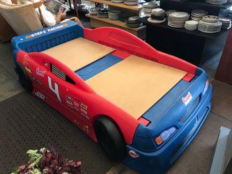 Car bed frame Thumbnail
