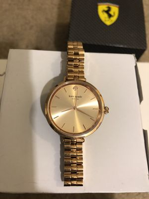 Kate spade watch for Sale in Waldorf, MD