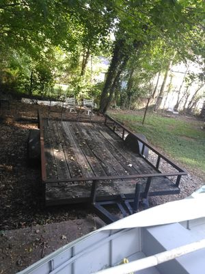 New and Used Trailers for Sale in Clarksville, TN - OfferUp