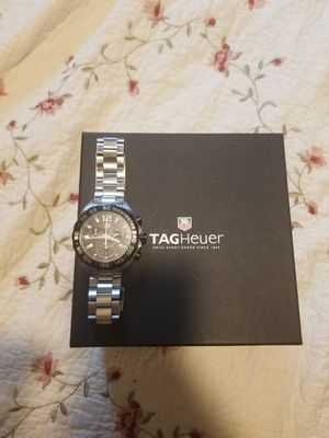 Tag Heuer Formula 1 for Sale in Montgomery Village, MD