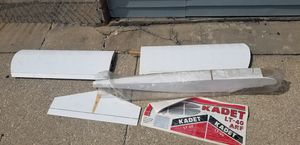 R/C 2001 Sig Kadet Plane Parts for Sale in Chicago, IL