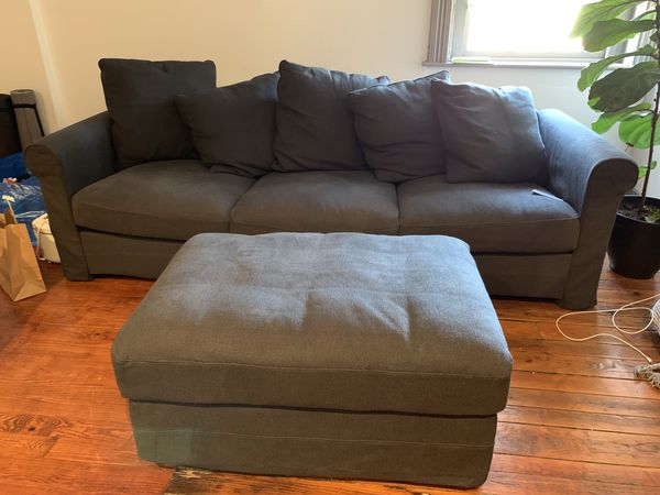 Fantastic Ikea Gronlid Sofa And Couch For Sale In North Chesterfield Caraccident5 Cool Chair Designs And Ideas Caraccident5Info