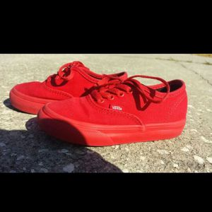 9d040144fec980 Vans toddlers size 8 for Sale in Spring Hill