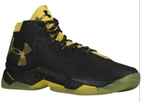 Under Armour Steph Curry Sneakers 7Y brand new for Sale in West Covina 46699587f