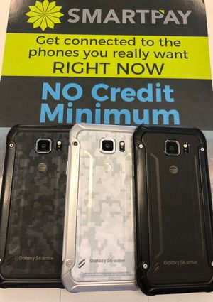 Samsung Galaxy s6 active for Sale in Seattle, WA
