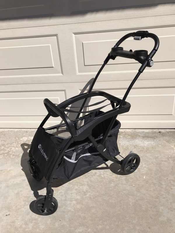 Baby Trend Snap N Go Ex Universal Infant Car Seat Carrier Stroller For Sale In Poway Ca Offerup
