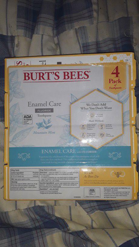 Burt's bees Bundle