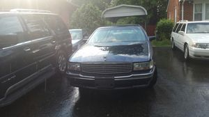 95 CADILLAC DEVILLE for Sale in Fort Washington, MD