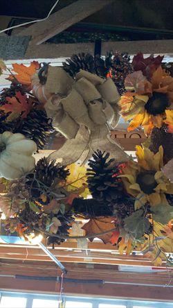 Fall Wreath Thumbnail