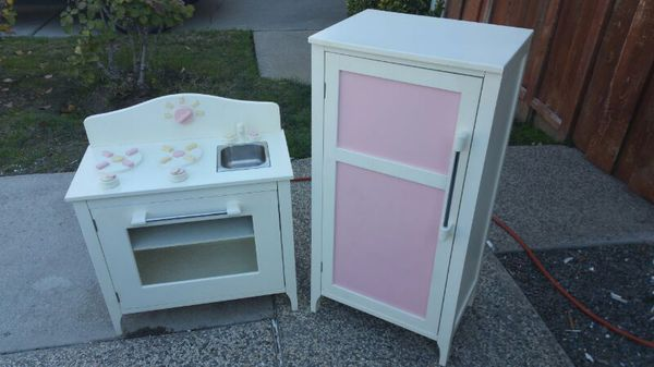Pottery Barn Kids Kitchen Set For Sale In San Jose Ca Offerup