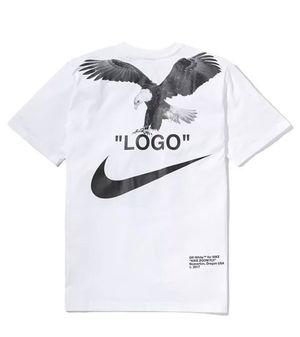 Nike Off White NRG Tuxedo Tee The Ten NikeLab size Medium for Sale in Rockville, MD