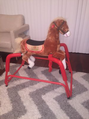 Rocking Rider Lucky Pony for Sale in Windermere, FL