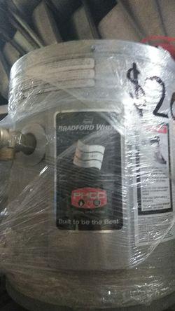 Bradford white Thumbnail