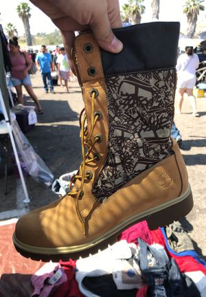 New and Used Timberland boots for Sale in Vista, CA OfferUp