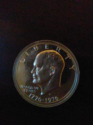 1976-S Eisenhower Dollar for Sale in Alexandria, VA