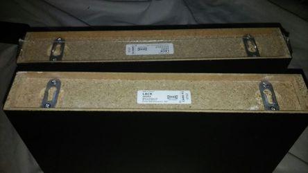 Brand new Ikea shelves twin set Thumbnail