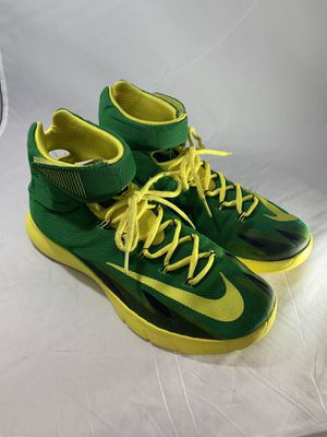 Nike hyperrev Zoom basketball shoe for Sale in Milwaukee, WI