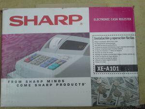 Used, Sharp cash register for sale  US
