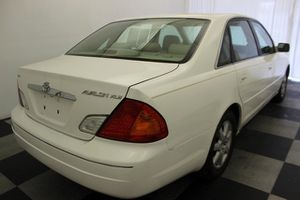 2002 Toyota Avalon for Sale in Frederick, MD