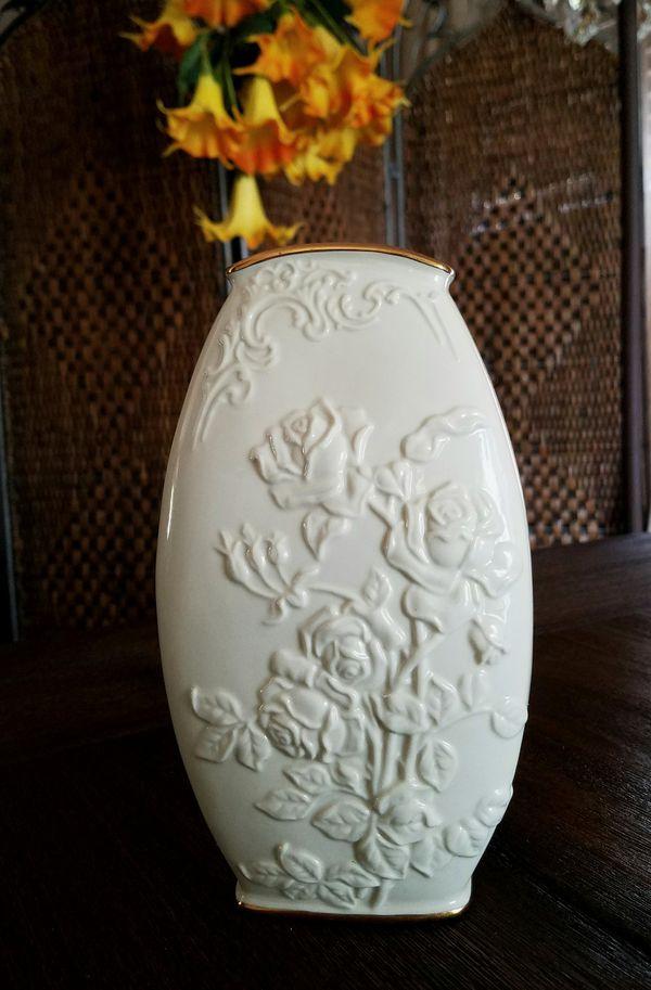 Vintage Lenox Vase For Sale In Schertz Tx Offerup