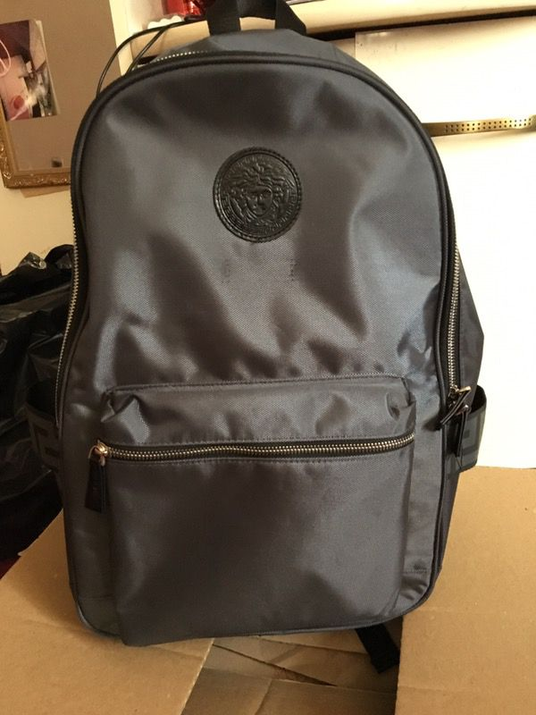 Versace book bag for Sale in Brooklyn 5fe5b028a659d