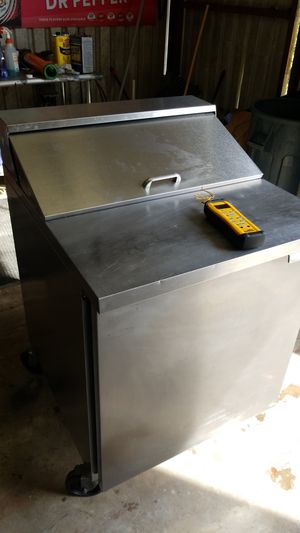 PREP COOLER WORKS for Sale in Spring, TX