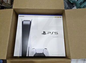 PS5 Thumbnail