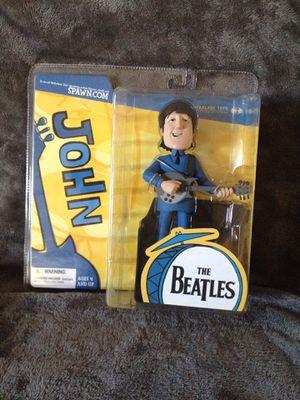John Lennon Figurine 2004 for Sale in Phoenix, AZ