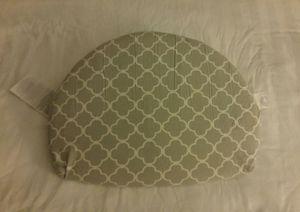 Boppy Pregnancy Wedge Pillow for Sale in Alexandria, VA