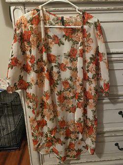 Clothing Lot  Thumbnail