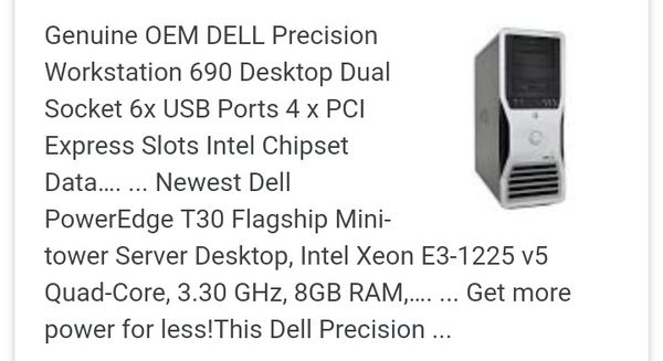 New and Used Computer towers for Sale in Hampton, VA - OfferUp
