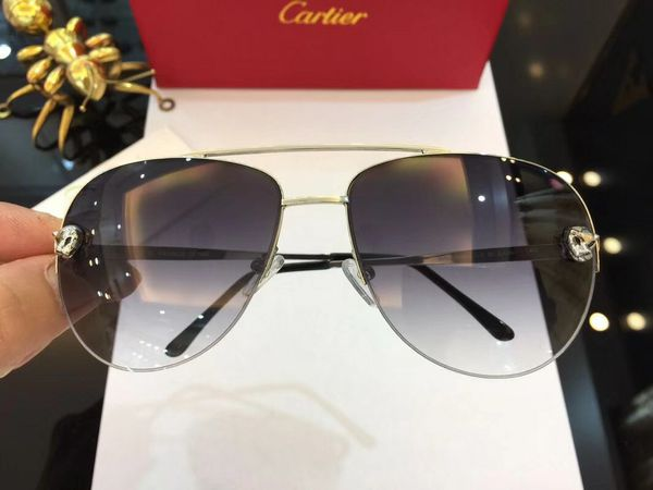 bef9877396b Cartier Luxury Designer Sunglasses for Sale in Hawthorne