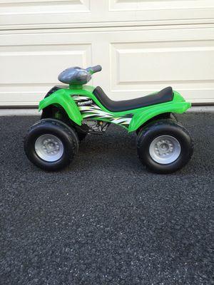 Kawasaki KFX700 ATV Ride On Toy for Sale in Washington, DC