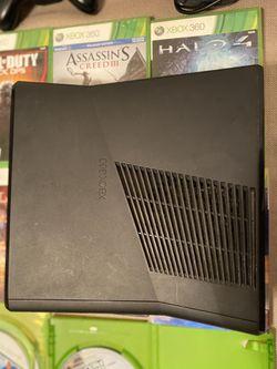 Xbox 360 Thumbnail
