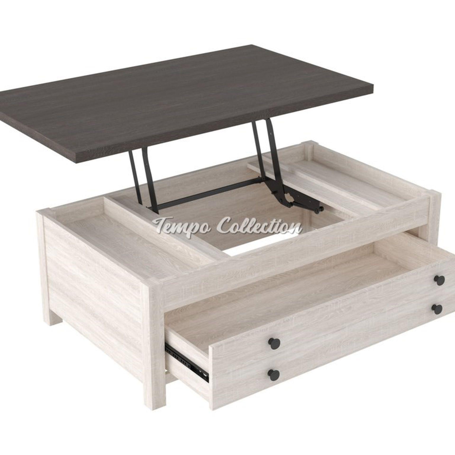 Lift-top Coffee Table, SKU# ASHT287-9TC