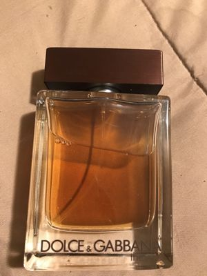 "Dolce & Gabbana ""The One"" New 3.3 oz for Sale in Los Angeles, CA"
