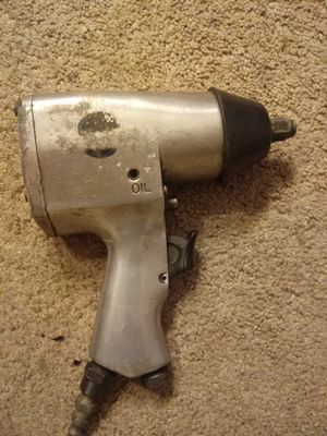 Powermate impact wrench for Sale in Kissimmee, FL