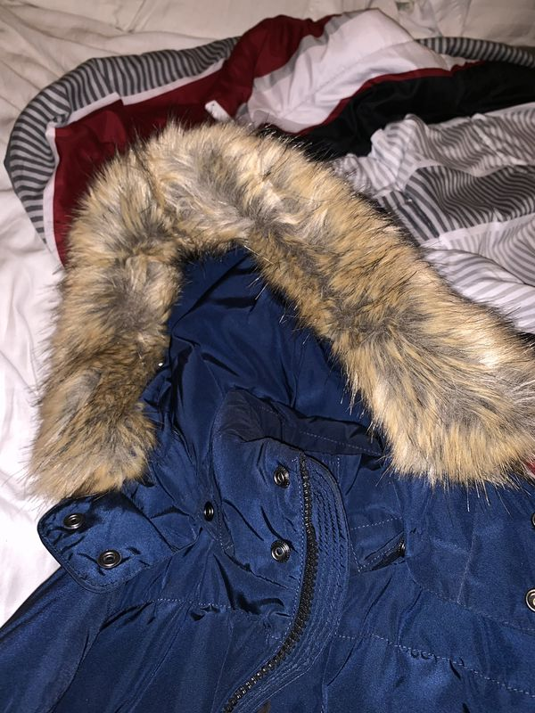 27b0326b1 New and Used Parka for Sale in Everett, WA - OfferUp